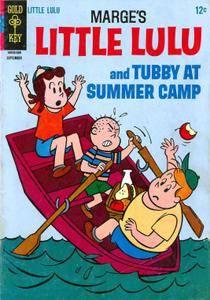 Little Lulu 1966-09 181