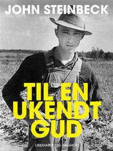 «Til en ukendt gud» by John Steinbeck