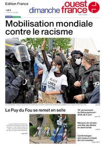 Ouest-France Édition France – 07 juin 2020