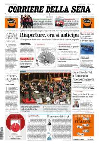 Corriere della Sera - 10 Maggio 2021