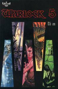 Warlock 5 v1 001 1986