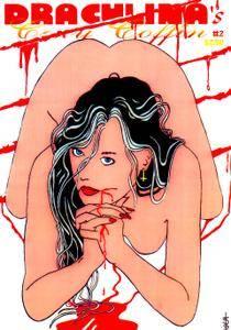 Draculinas Cozy Coffin 002 Talon - Draculina Publishing - 1994