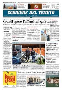 Corriere del Veneto Venezia e Mestre – 29 maggio 2019