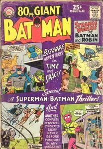 80 Page Giant 012 - Batman
