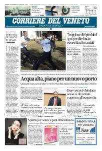 Corriere del Veneto Padova e Rovigo - 24 Novembre 2019