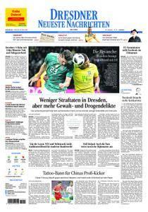 Dresdner Neueste Nachrichten - 28. März 2018