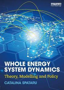 Whole Energy System Dynamics : Theory, Modelling and Policy