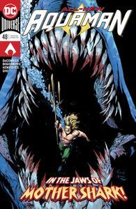 Aquaman 048 (2019) repost