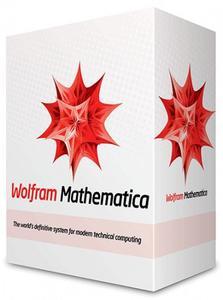 Wolfram Mathematica 12.0.0.0 ISO