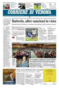 Corriere di Verona – 06 settembre 2020