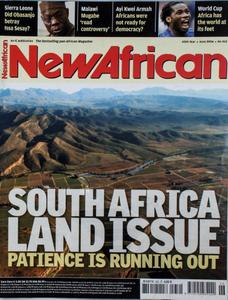 New African - June 2006
