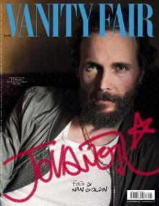 Vanity Fair Italia N.45 - 15 Novembre 2017