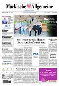 Märkische Allgemeine Dosse Kurier - 31. Mai 2019