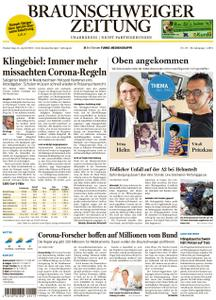 Braunschweiger Zeitung – 15. April 2021