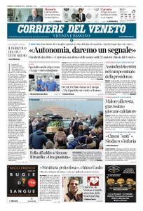 Corriere del Veneto Vicenza e Bassano – 26 gennaio 2020