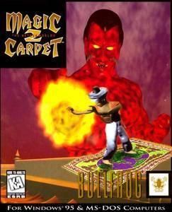 Magic Carpet™ 2: the Netherworlds (1995)