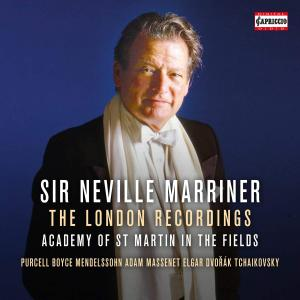 Academy Of St Martin In The Fields, Sir Neville Marriner: London Recordings (14CD Box Set, 2018)