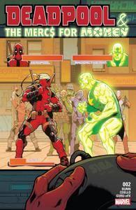 Deadpool  The Mercs For Money 002 2016 Digital Zone-Empire