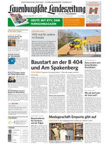 Lauenburgische Landeszeitung - 26. Januar 2018