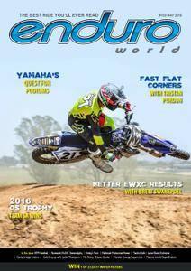 Enduro World Magazine - May 2016