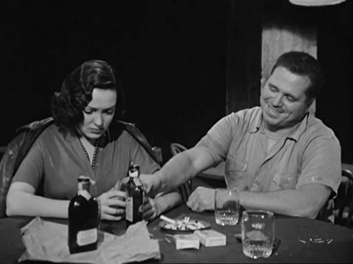 No Way Out (1950) Repost