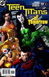 Teen Titans 017