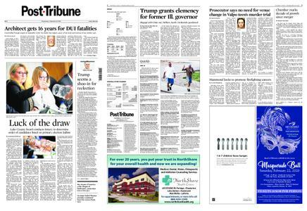Post-Tribune – February 19, 2020