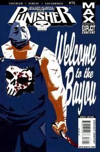 The Punisher v6 074