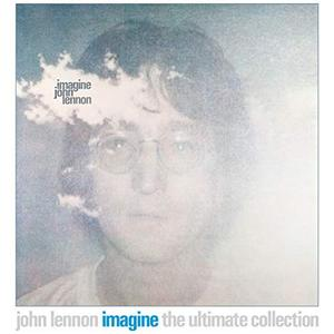 John Lennon - Imagine (The Ultimate Collection) (2018)