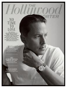 The Hollywood Reporter - September 22, 2021