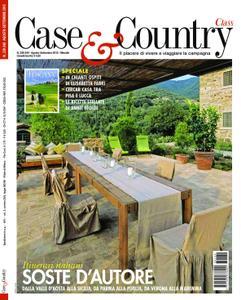Case & Country - agosto 2013