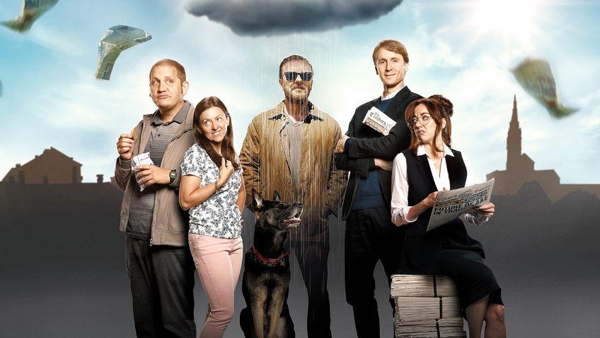 After Life (2019) - Season 1
