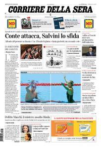 Corriere della Sera – 25 luglio 2019