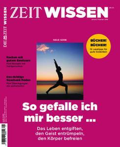 Zeit Wissen - Januar/Februar 2019