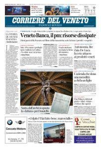Corriere del Veneto Padova e Rovigo - 29 Giugno 2018