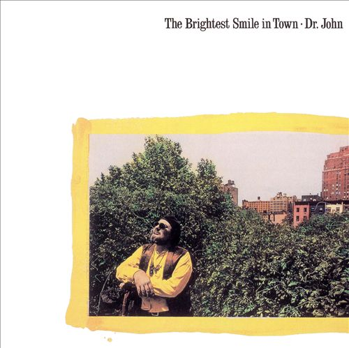 Dr John - The Brightest Smile In Town (1983) [DAD Reissue 1998] Hi