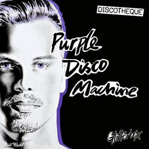 VA - Glitterbox Discotheque By Purple Disco Machine (2019)