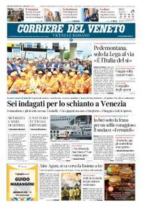 Corriere del Veneto Vicenza e Bassano – 04 giugno 2019