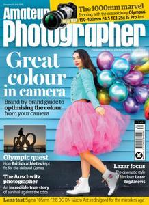 Amateur Photographer - 24 July 2021
