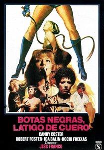 Botas Negras Látigo De Cuero Black Boots Whip Of Leather 1983 Avaxhome