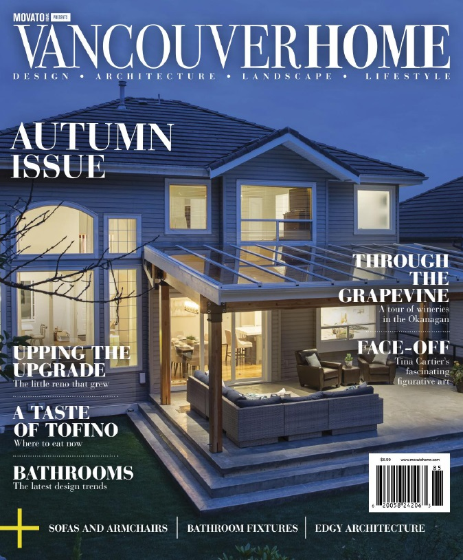 Vancouver Home - Autumn 2018