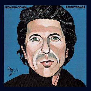 Leonard Cohen - Recent Songs (1979/2014) [Official Digital Download]