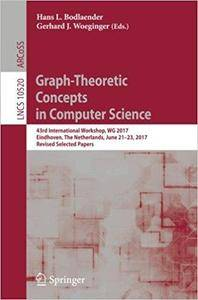 Graph-Theoretic Concepts in Computer Science: 43rd International Workshop