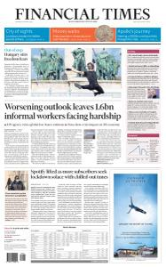 Financial Times USA - April 30, 2020