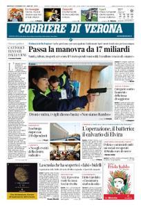 Corriere di Verona – 12 dicembre 2018