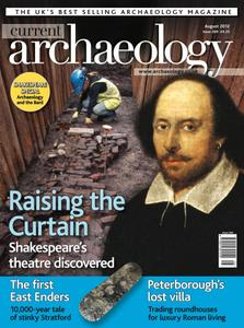 Current Archaeology - Issue 269