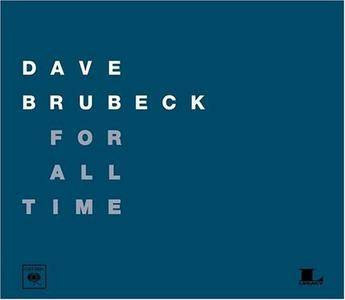 Dave Brubeck - For All Time (1959-1966) [5CD Box Set] (2004) (Repost)