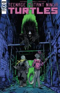 Teenage Mutant Ninja Turtles 102 2020 Digital BlackManta