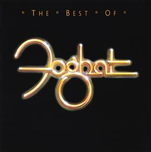 Foghat - The Best Of Foghat (1989)
