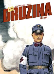 La Druzina 1914-1918